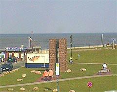 Dangast Webcam Aktuell